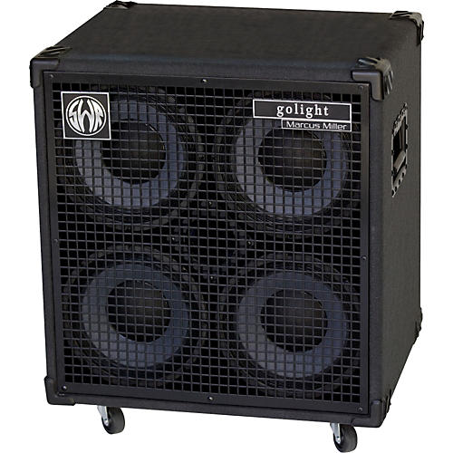 SWR Marcus Miller golight 4x10 Bass Speaker Cabinet