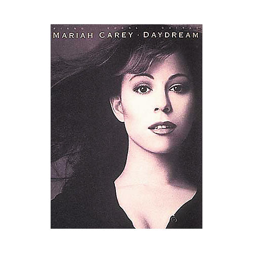 Hal Leonard Mariah Carey - Daydream Piano, Vocal, Guitar Songbook