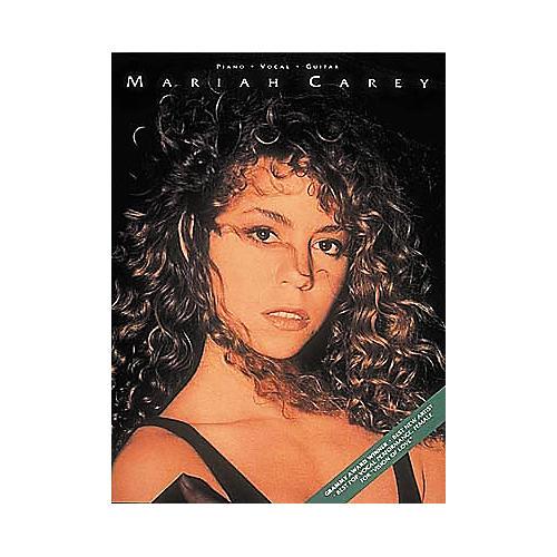 Hal Leonard Mariah Carey Piano, Vocal, Guitar Songbook-thumbnail