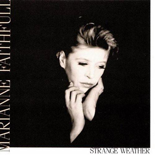Alliance Marianne Faithfull - Strange Weather