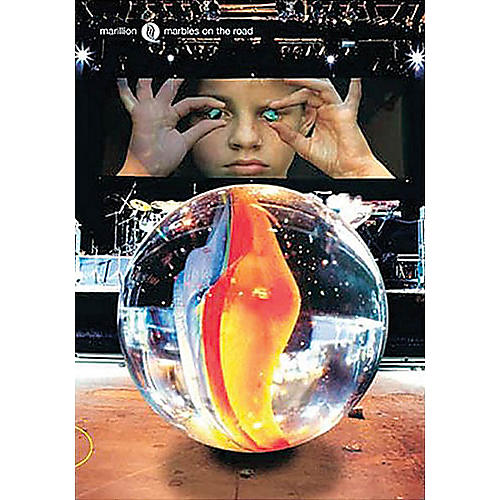 MVD Marillion - Marbles on the Road Live/DVD Series DVD Performed by Marillion-thumbnail