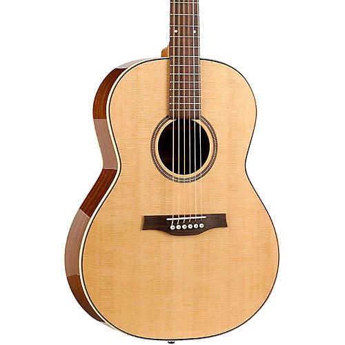 Seagull Maritime SWS Folk High Gloss QI Acoustic-Electric Guitar