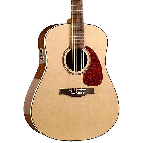 Seagull Maritime SWS High Gloss QI Acoustic-Electric Guitar