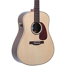 Seagull Maritime SWS Rosewood SG QI Acoustic-Electric Guitar Level 1 Natural