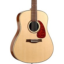 Seagull Maritime SWS Semi-Gloss Acoustic Guitar Level 1 Natural