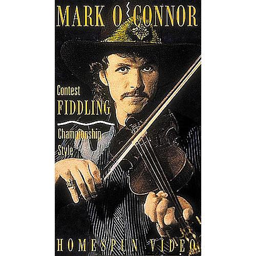 Hal Leonard Mark O'Connor - Contest Fiddling Championship Style Video-thumbnail