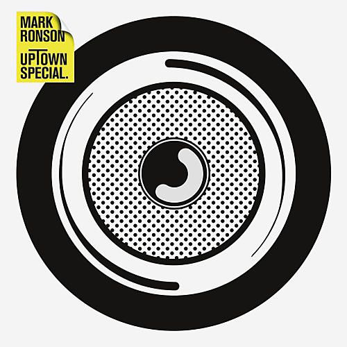 Sony Mark Ronson - Uptown Special (Explicit Version)-thumbnail