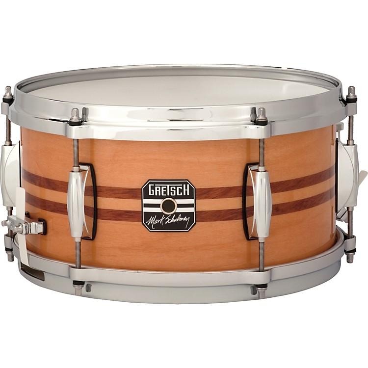 Gretsch DrumsMark Schulman Signature Snare Drum6 x 13
