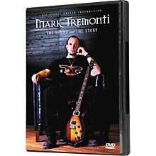 Fret12 Mark Tremonti - The Sound and the Story (DVD)