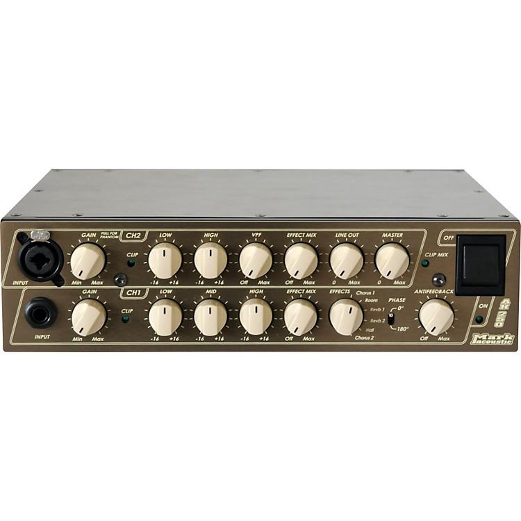 MarkbassMarkacoustic AH250 250W Acoustic Amp Head