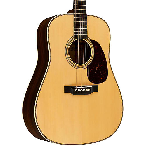 Martin Marquis D-28 Dreadnought Acoustic Guitar Natural
