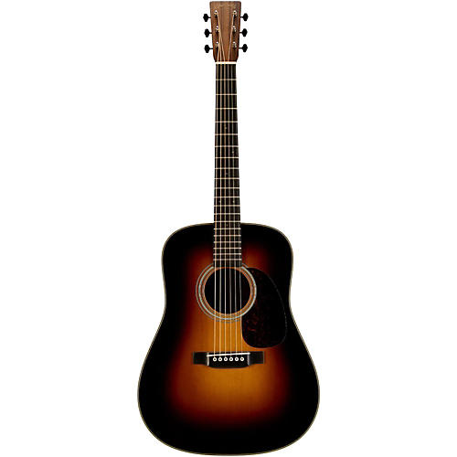 Martin Marquis D-28 Dreadnought Acoustic Guitar-thumbnail