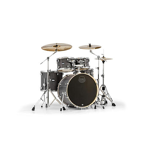 Mapex Mars 5-Piece Rock Shell Pack-thumbnail