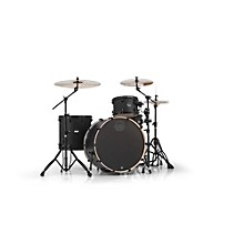Mapex Mars Series 4-Piece Rock 24 Shell Pack Nightwood