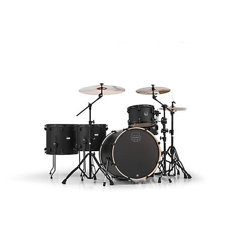 Mapex Mars Series 5-Piece Crossover Shell Pack Nightwood
