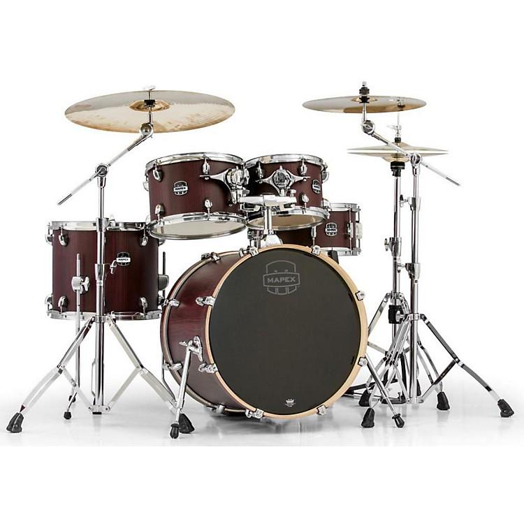 MapexMars Series 5-Piece Jazz/Rock Shell PackBloodwood