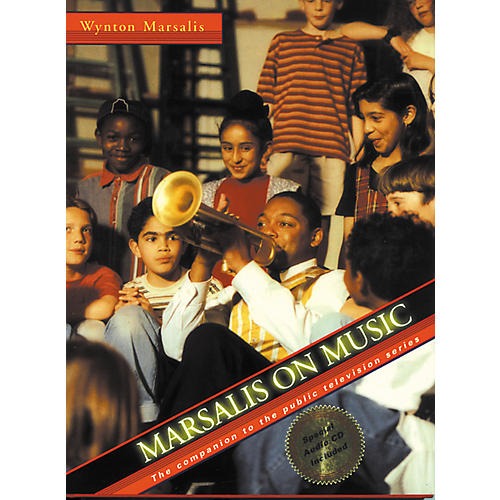 WW Norton Marsalis On Music Series-thumbnail