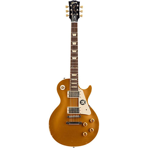 Gibson Custom Marshall 50th Anniversary Les Paul Electric Guitar-thumbnail