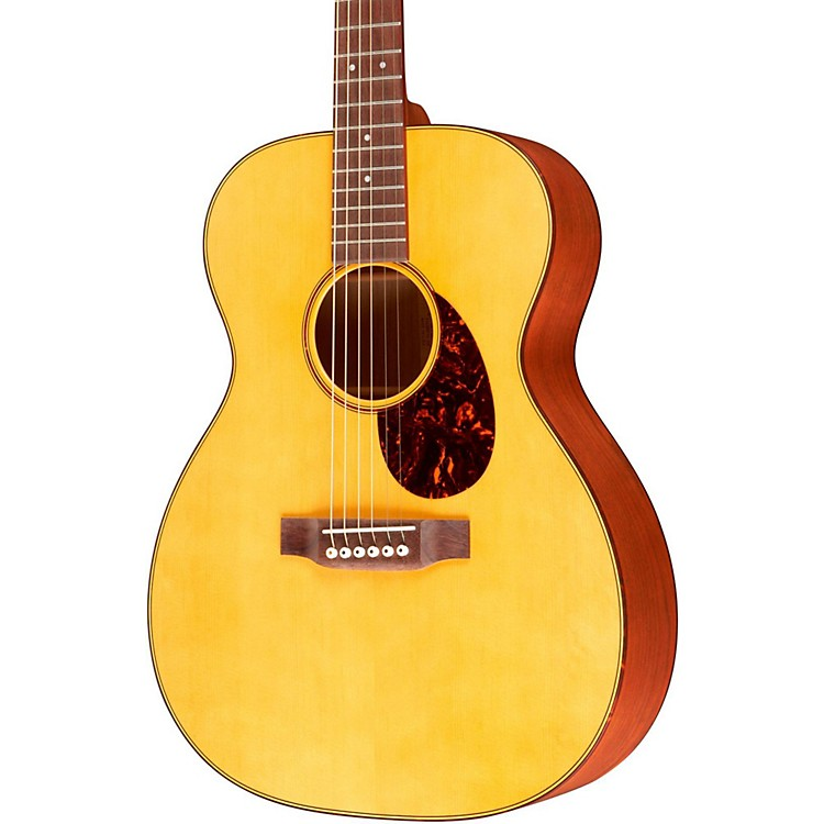 Martin Martin SWOMGT Sustainable Wood Series Orchestra Acoustic Guitar Sustainable Cherry