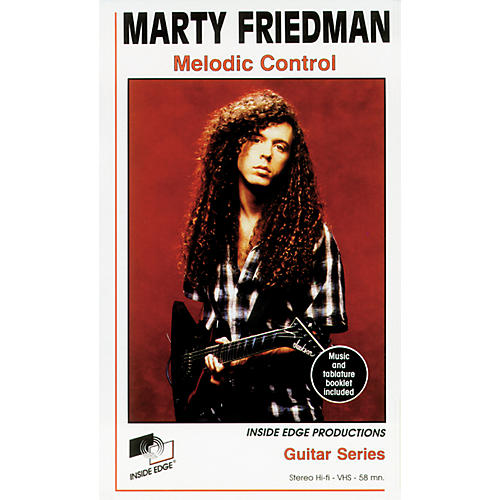 Alfred Marty Friedman Melodic Control-thumbnail