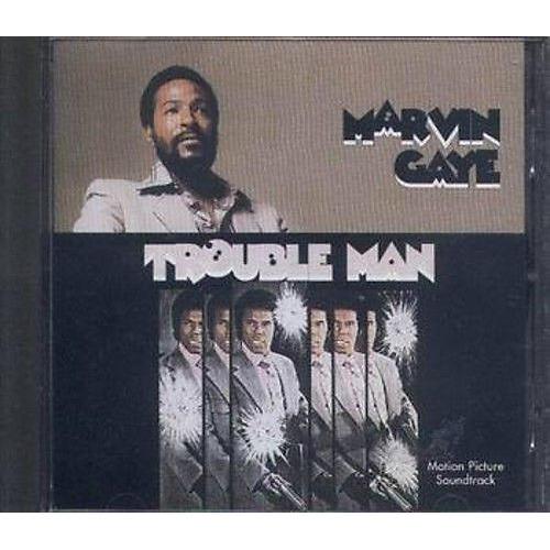 Alliance Marvin Gaye - Trouble Man
