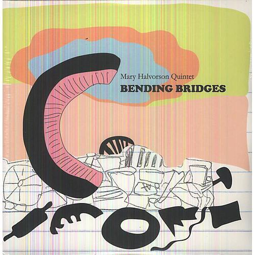 Alliance Mary Halvorson - Bending Bridges