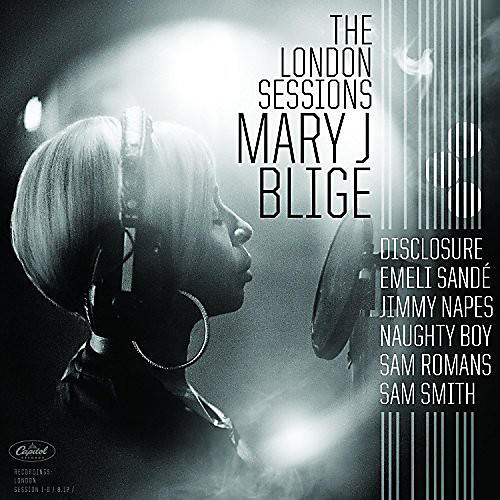 Alliance Mary J. Blige - London Sessions
