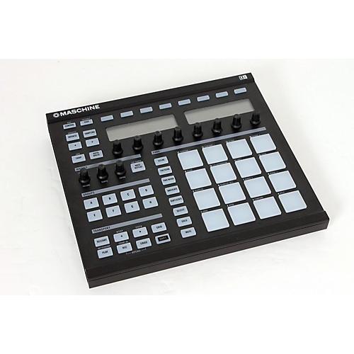 Native Instruments MASCHINE Groove Production Studio  888365158433