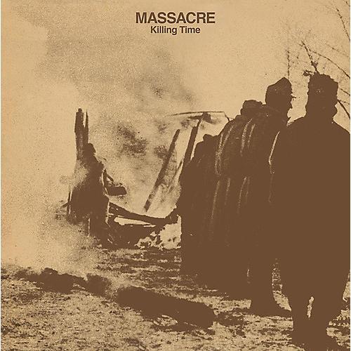 Alliance Massacre - Killing Time