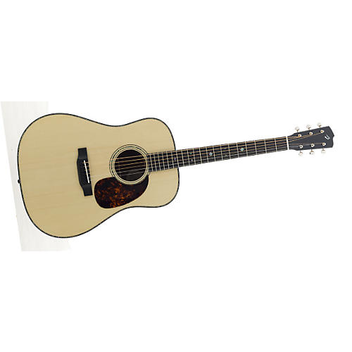Breedlove Master Class Axis Acoustic-Electric Guitar with LR Baggs Anthem-SL Pickup