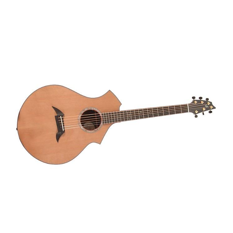 BreedloveMaster Class CM Classic Acoustic Guitar