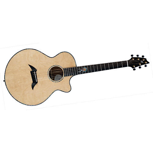 Breedlove Master Class Kim Breedlove Signature Acoustic-Electric Guitar with LR Baggs Anthem-SL Pickup-thumbnail