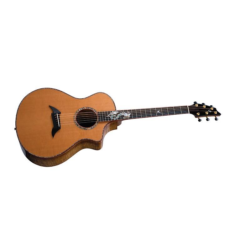 BreedloveMaster Class King Koa Acoustic Guitar