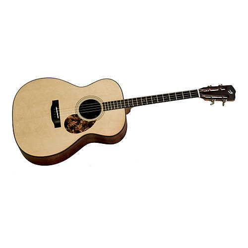 Breedlove Master Class Sage Acoustic-Electric Guitar with LR Baggs Anthem-SL Pickup