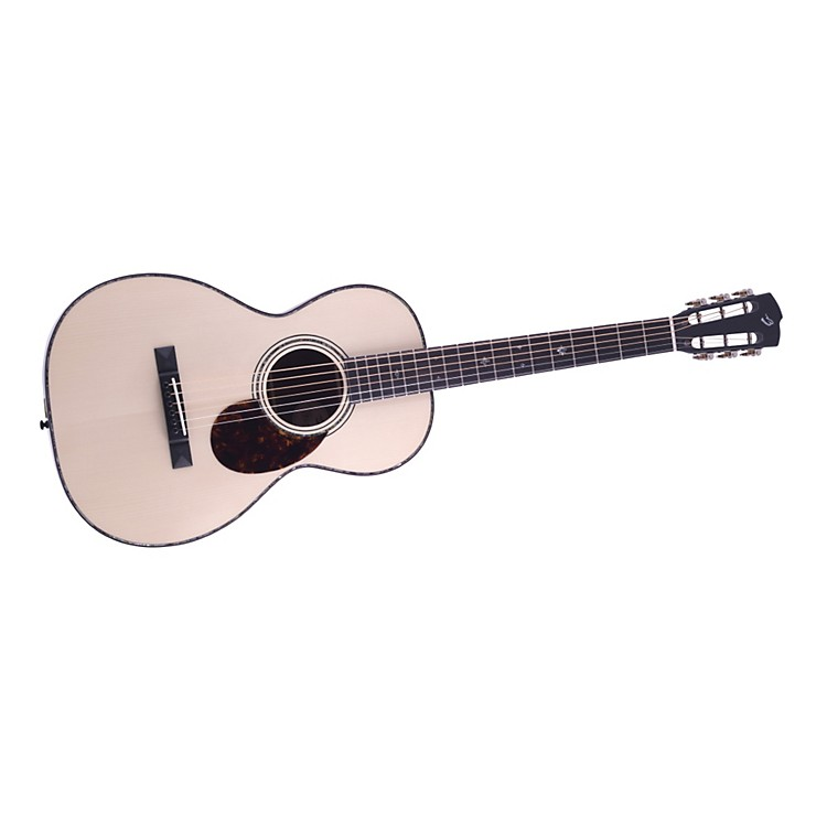 Breedlove Master Class Sparrow Acoustic-Electric Guitar with LR Baggs Anthem-SL Pickup
