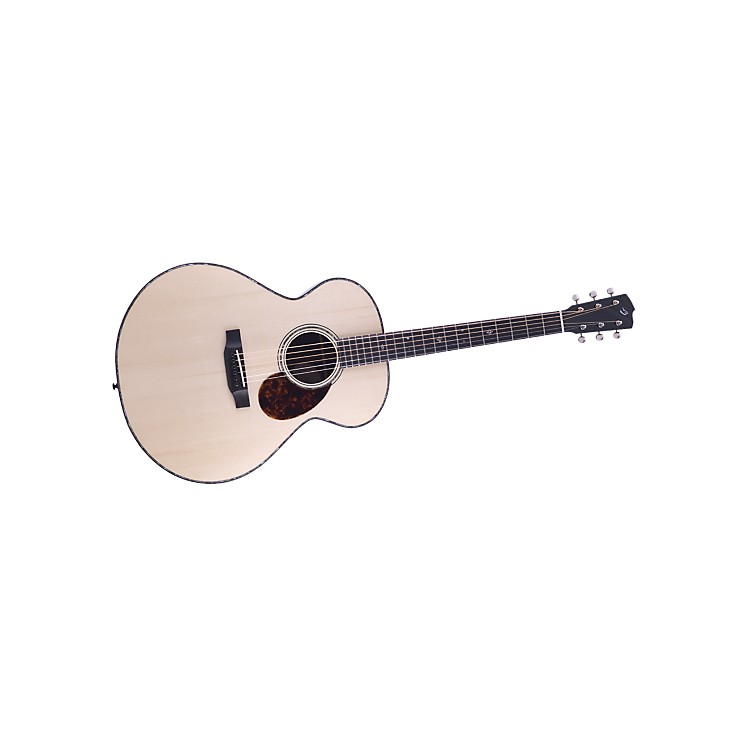 Breedlove Master Class Summit Acoustic-Electric Guitar with LR Baggs Anthem-SL Pickup
