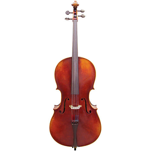 Maple Leaf Strings Master Linn Collection Cello 4/4 Size