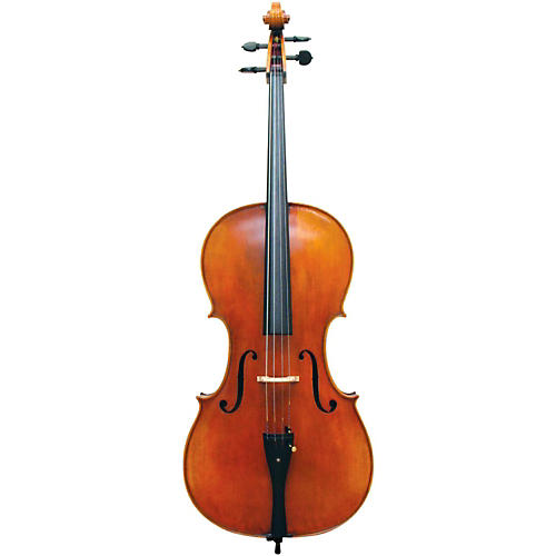 Maple Leaf Strings Master Lucienne Collection Cello-thumbnail