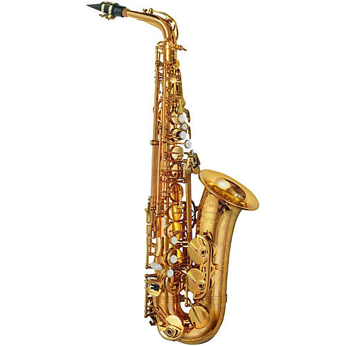 P. Mauriat Master Series 97A Alto Saxophone Lacquer