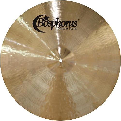 Bosphorus Cymbals Master Series Crash Cymbal-thumbnail