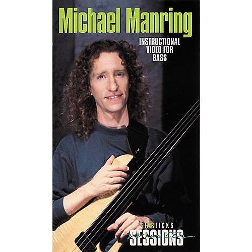 Hal Leonard Master Series Michael Manring