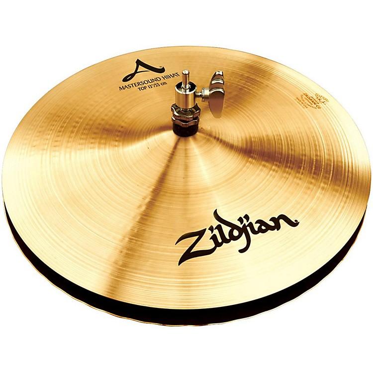 ZildjianMaster Sound Hi-Hat Cymbals14 Inches