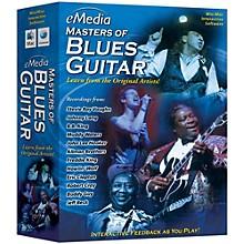 Emedia Master of Blues Guitar CDROM