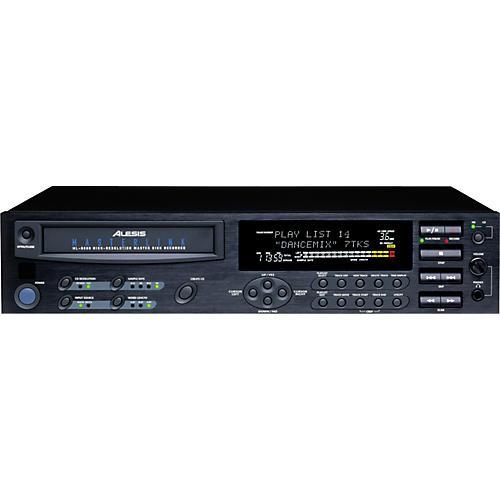 Alesis MasterLink ML-9600 Master Disk Recorder