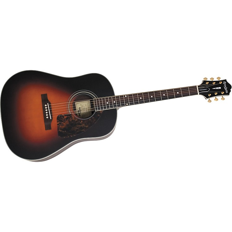 EpiphoneMasterbilt AJ-500R Acoustic Guitar