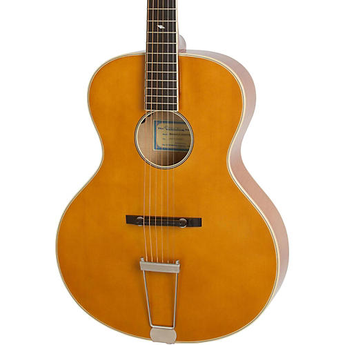Epiphone Masterbilt Century Collection Zenith Archtop Acoustic-Electric Guitar-thumbnail