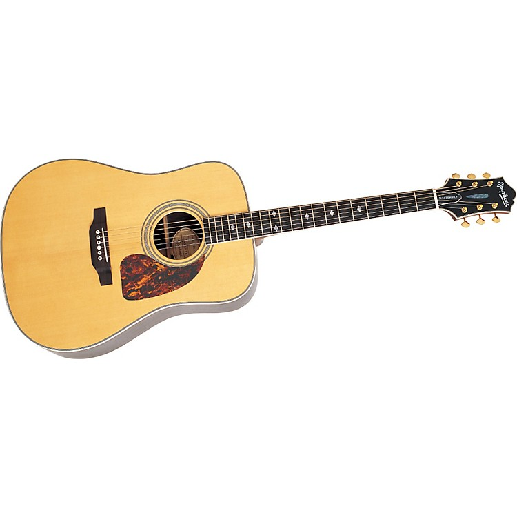EpiphoneMasterbilt DR-500R Dreadnought Acoustic Guitar
