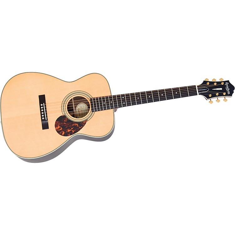 EpiphoneMasterbilt EF-500R Fingerstyle Acoustic Guitar