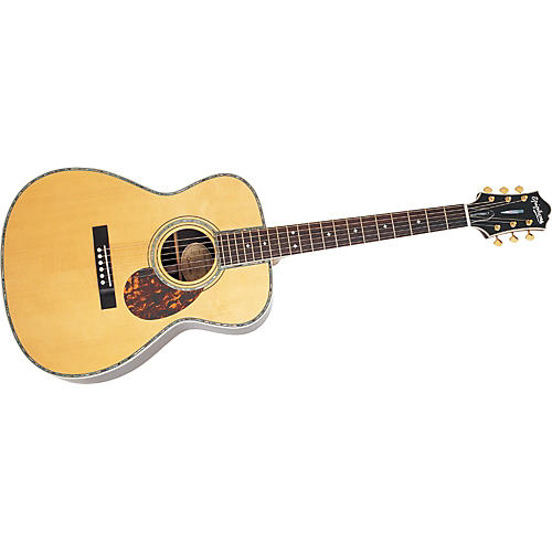 Epiphone Masterbilt EF-500RA Fingerstyle Acoustic Guitar