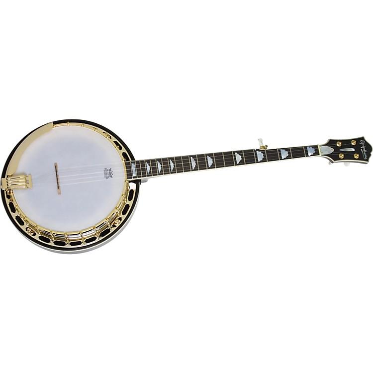 EpiphoneMasterbilt MB-500 Banjo